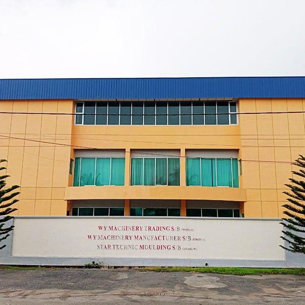 WY Machinery Trading (Perak) Sdn Bhd