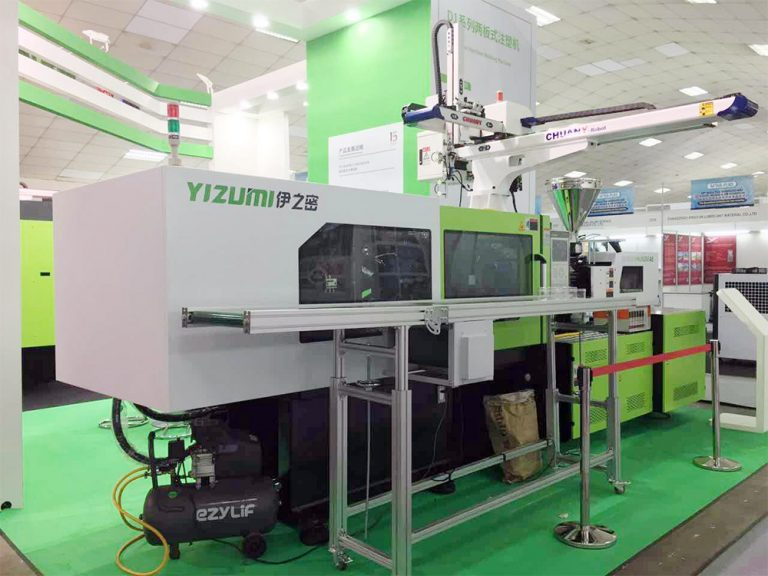 Malaysia International Plastic, Mould & Tools Exhibition 2017