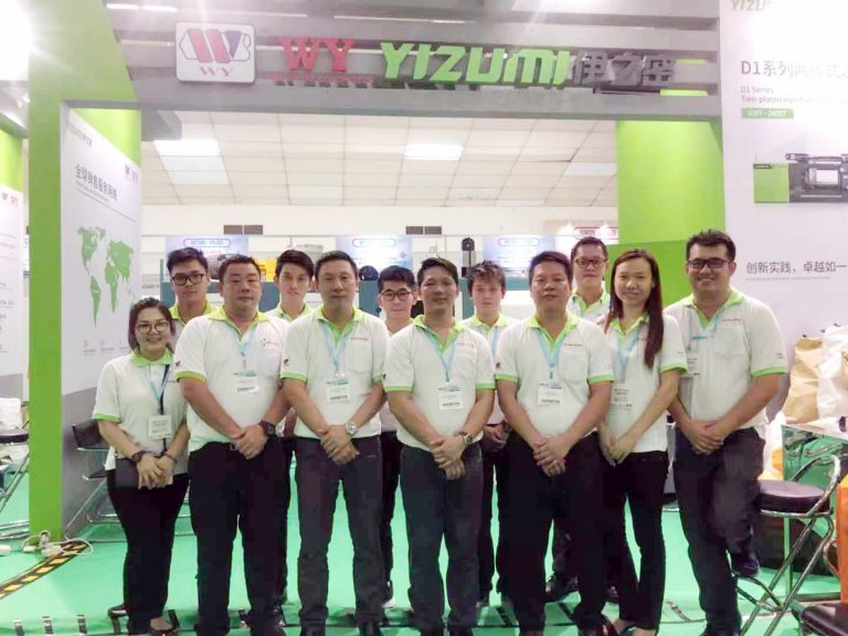 Malaysia International Plastic, Mould & Tools Exhibition 2018